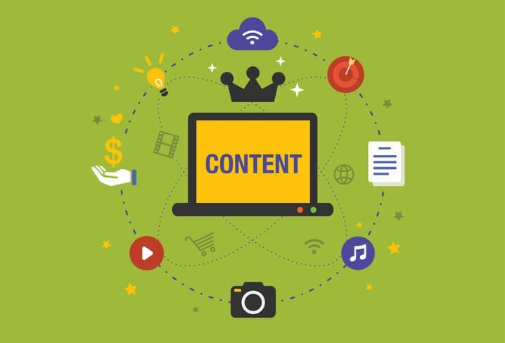 Content Writing Service in Bangalore
